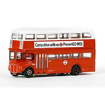 EFE 31801 RMA Routemaster London Transport Route 175 1:76 Diecast Véhicule