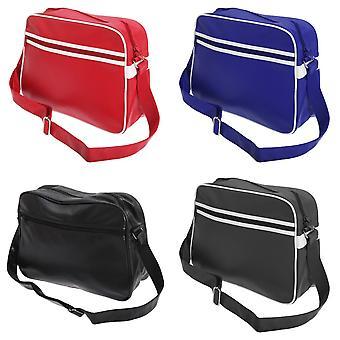 Bagbase Original Retro Shoulder Strap Messenger Bag