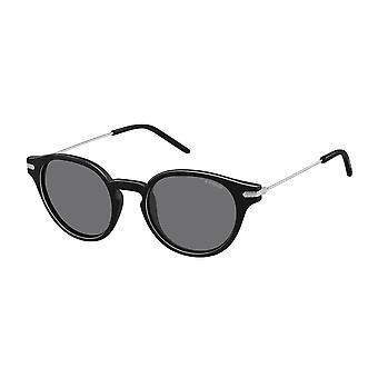 Polaroid Original Men Okulary przeciwsłoneczne wiosna/lato - Czarny Kolor 30827