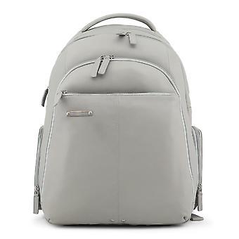 Piquadro Original Men All Year Backpack/Rucksack - Grey Color 32645