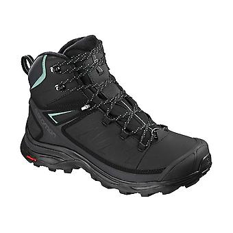 Salomon X Ultra Mid Winter CS WP 404796 trekking vinter kvinner sko