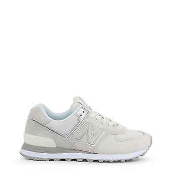 New Balance Original Women All Year Sneakers White Color - 72886