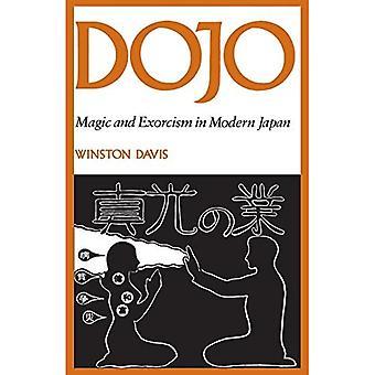 Dojo: Magic and Exorcism in Modern Japan