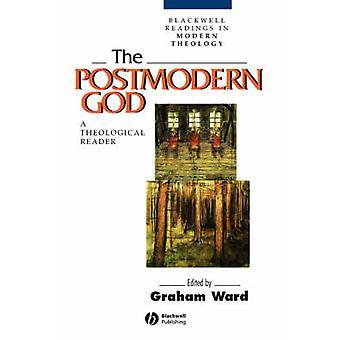 Postmoderni Jumala - teologinen lukija Graham Ward - 97806312014