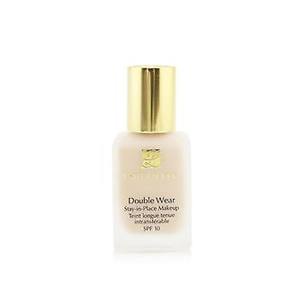 Double Wear Stay In Place Makeup Spf 10 - Shell (1c0) - 30ml/1oz