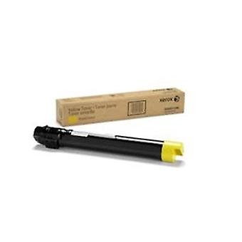 Fuji Xerox Docucentre Iv Yellow Toner
