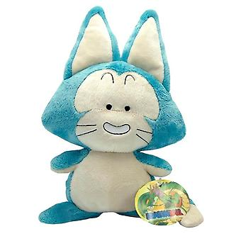 "Dragon Ball Puar 11"" Plush Toy"