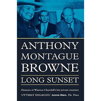Long Sunset by Montague Browne & Anthony