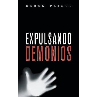Expelling Demons  SPANISH by Prince & Derek