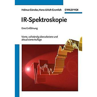 IRSpektroskopie by Gnzler & Helmut