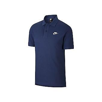 Nike M Nsw CE Polo Matchup PQ CJ4456410 universal kesä miesten t-paita