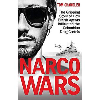Narco Wars - How British Agents Infiltrated The Colombian Drug Cartels
