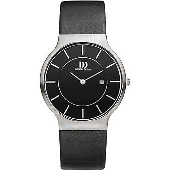Danish design mens watch stainless steel watches IQ13Q732 / 3314372