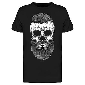 Parrakas Skull Sketch Tee Men's -Kuva Shutterstock
