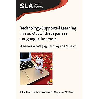 Technology-Supported Learning In and Out of the Japanese Language Cla