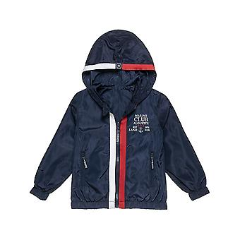 Alouette Boys' Double-View Hooded Jacket
