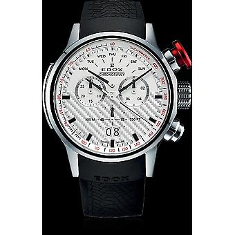 Relojes Edox Chronorally Men's Watch Chronorally 38001 TIN AIN