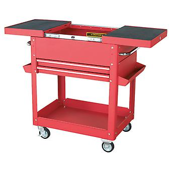 Sealey Ap920M Mobile Tool And Parts Trolley