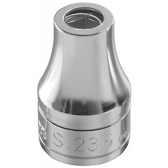 Facom J.236 Socket Holder For 5/16 Hex Screwdriver Bits 3/8 Drive