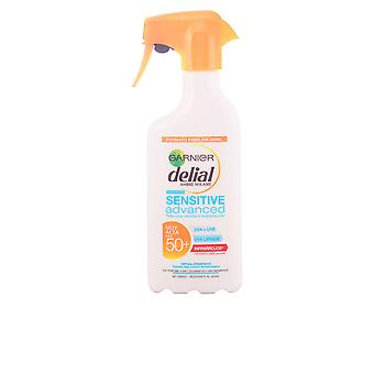 Delial Sensitive Advanced Pistola Spf50+ 300 Ml Unisex