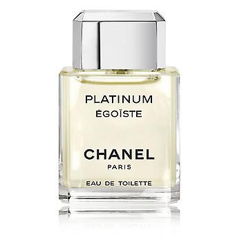 Chanel - Platin Egoiste - Eau De Toilette - 100ML
