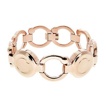 Pirouette Magnetic Bracelet Rose Gold (Maat: Korte 160mm)