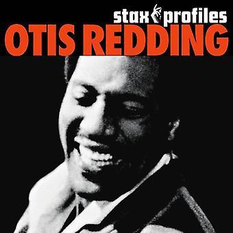 Otis Redding - Stax Profiles [CD] USA import