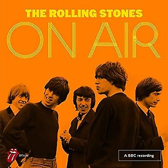 Rolling Stones - On Air [CD] USA import