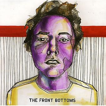 Front Bottoms - Front Bottoms [CD] USA import