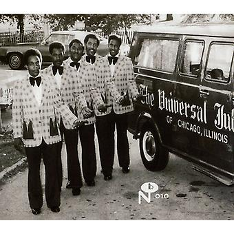 Gospel Funk Hymnal [CD] USA import