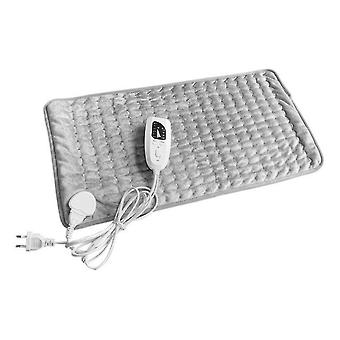 Physiotherapy Heating Pad - Electric Heating Pad Back Therapy Pad Small Electric Blanket 60x30cm