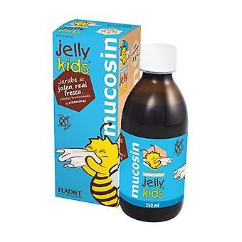 Jelly Kids Mucosin 250 ml (Frukt)