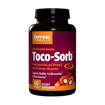 Toco-Sorb None