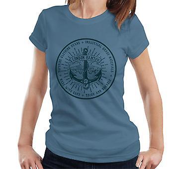 London Banter Anker Logo Frauen's T-Shirt