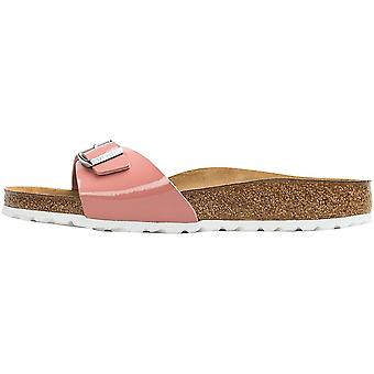 Birkenstock Madrid BF Patent 1016065 universal Sommer Damen Schuhe