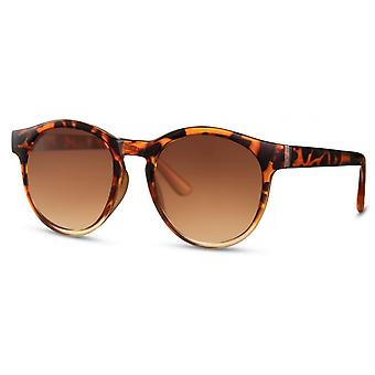 Sunglasses Unisex around Kat. 3 brown