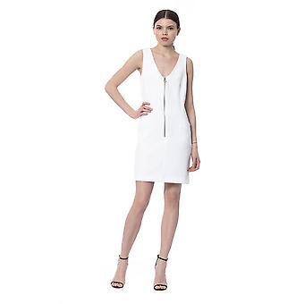 Silvian Heach Milk Dress SI995910-XS