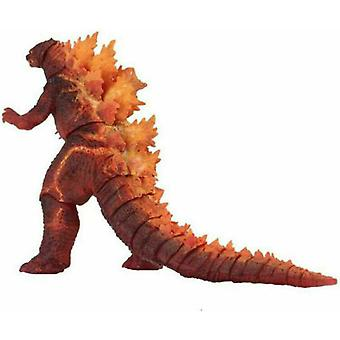 """Godzilla King of the Monsters ver 3 12"""" Actie Fig"""