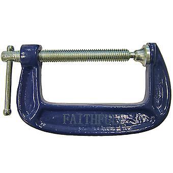 フェイスフル・ホビースト・クランプ 75mm (3in) FAIHC3