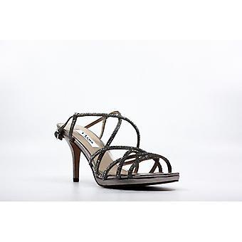 Nina | Vilma Ankle Strap Evening Sandals