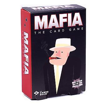 Jeu de cartes Mafia