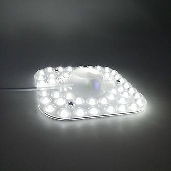 Led Panel Lights, 220v Ceiling Optical Lens Module Lamp