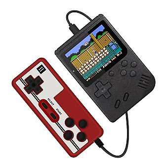 Retro Portable Mini Handheld Game Console 8-bit Color Lcd Kids Game-player Built-in 400 Games