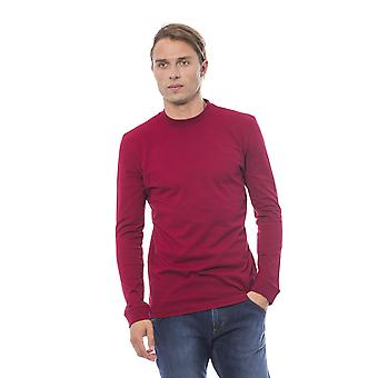 Verri Men's Vbordeaux Sweater Bourgogne VE817411