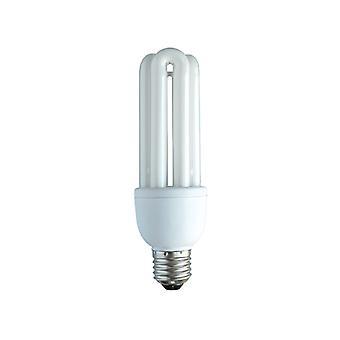 Faithfull Power Plus Low Energy Lightbulb 3u E27 240 Volt 13 Watt FPPSLB3U