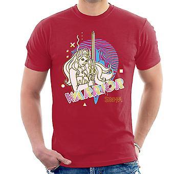 She-Ra Warrior Men's T-Shirt