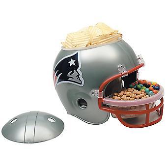 Wincraft Snacks Helmet-NFL New England Patriots