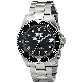 Invicta Automatic Pro Diver 200m Black Dial 8926ob Men's Watch