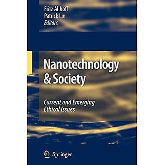 Nanotechnology and Society