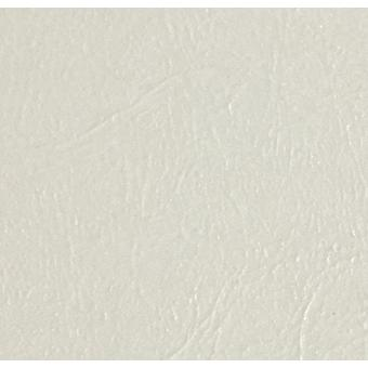 10 Feuilles A4 Ivoire Becarre Leather Embossed A4 Card Stock